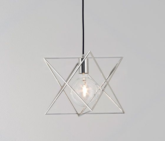 LUM Suspension light by KAIA   General lighting