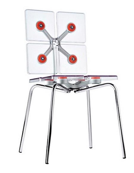 X-TILE Chairs: Brocké Wallace, Deidré Wallace, Chairs Chair, Chairs Products, Deidra Brocké, Chairs Chairs Chairs, X Tile Chairs, 1 4Design Chairs, Design X Tile