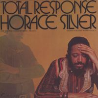 1970 Horace Silver  「Total Response」