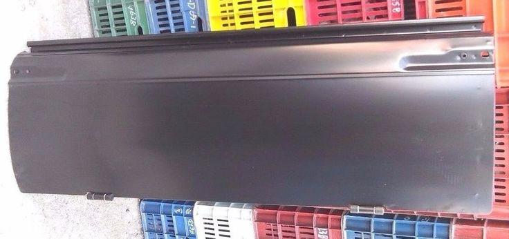 Datsun B110 P/U tail gate #AftermarketProducts