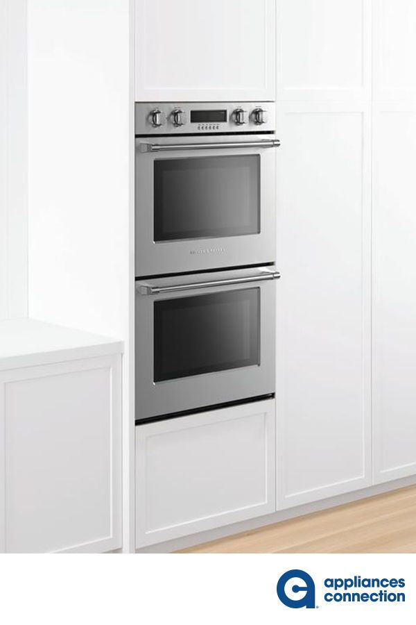 Professional Series 30 Inch Electric Double Wall Oven With 5 Oven