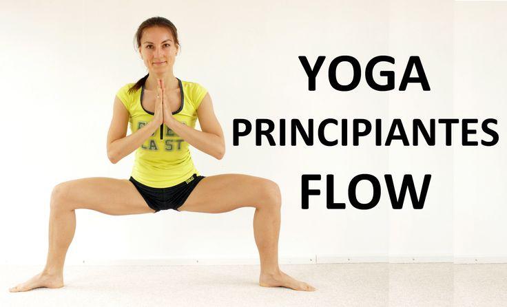 Yoga Flow para TONIFICAR para principiantes 30 min