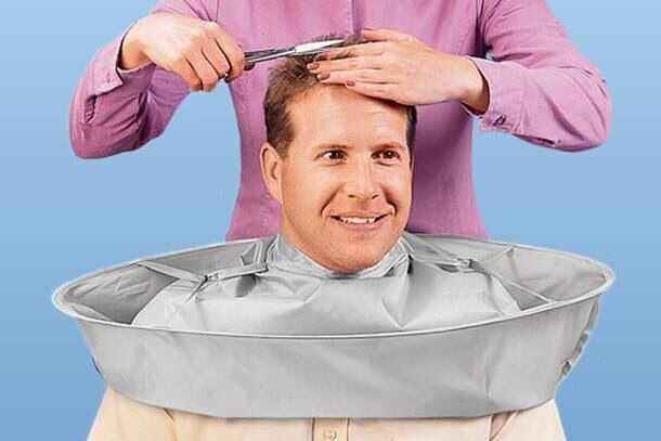 hair catcher for haircuts 17 best images about unique items on to be 4330