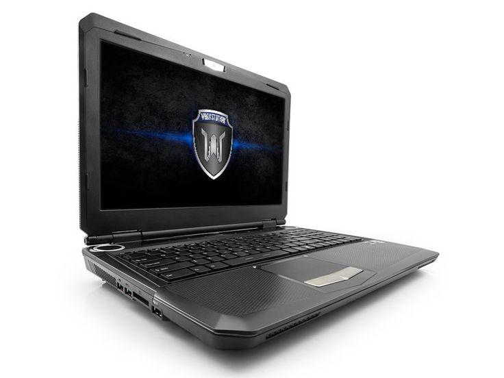 Notebook para uso profissional - Avell Titanium G1513 MAX - Um notebook workstation com GeForce GTX 970M - http://avell.com.br/titanium-w1513-pro
