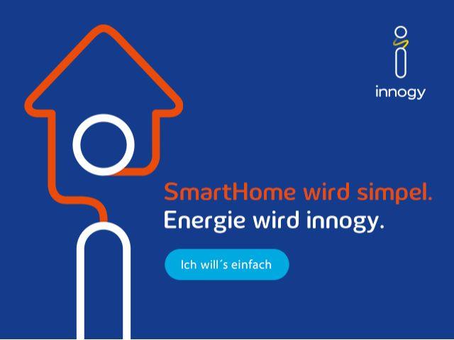 Das SmartHome mit Ganz-einfach-Garantie