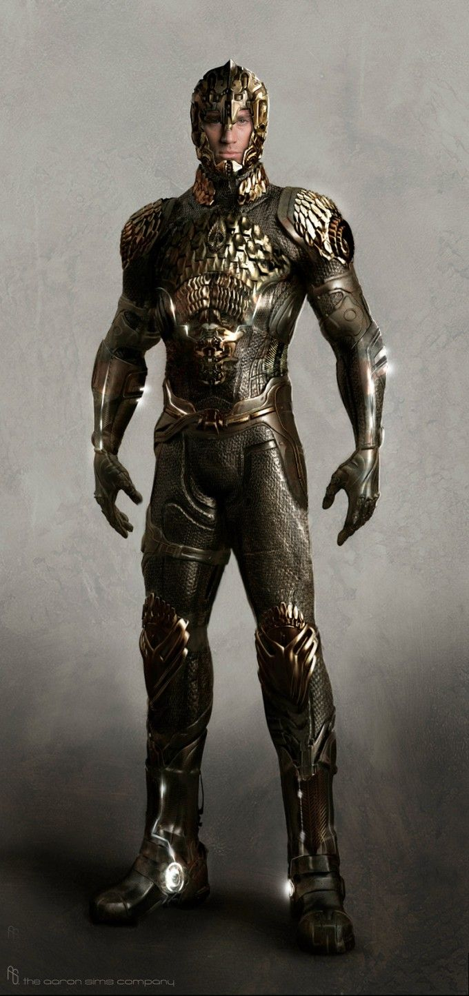 I though that this was also a good costumes from Jupiter Ascending. I just feel like with this one although it is a brilliant costume it takes the focus away from the actual character and brings the focus onto the suit which i don't think works well.