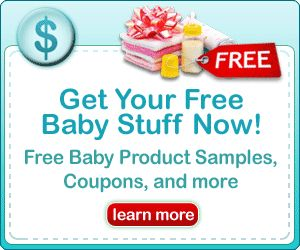 Free Baby Stuff   Baby Freebies