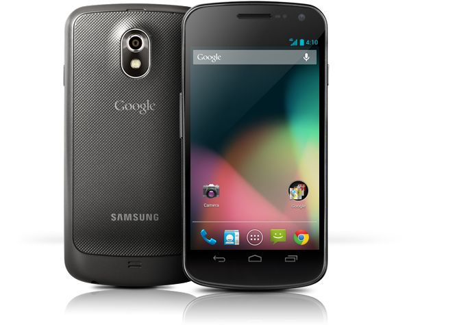 Galaxy Nexus Still the Best Deal for New Smartphone Shoppers?