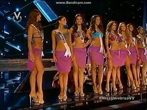 Mariana Jimenez en el Miss Universo 2015