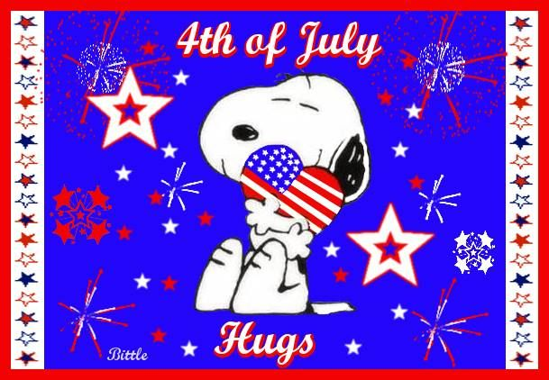 8a6a6d9f241c4c Fourth of July Snoopy