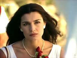 An ancient Greek goddess!