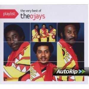 OJays Use Ta Be My Girl This Time Baby