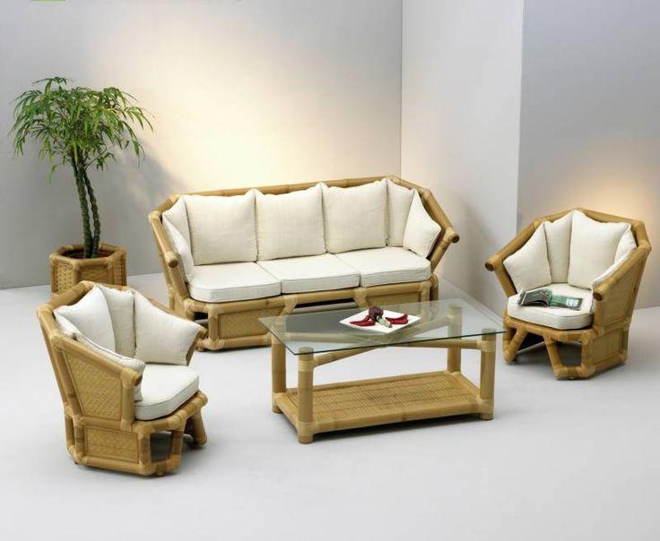 Bambusmöbel