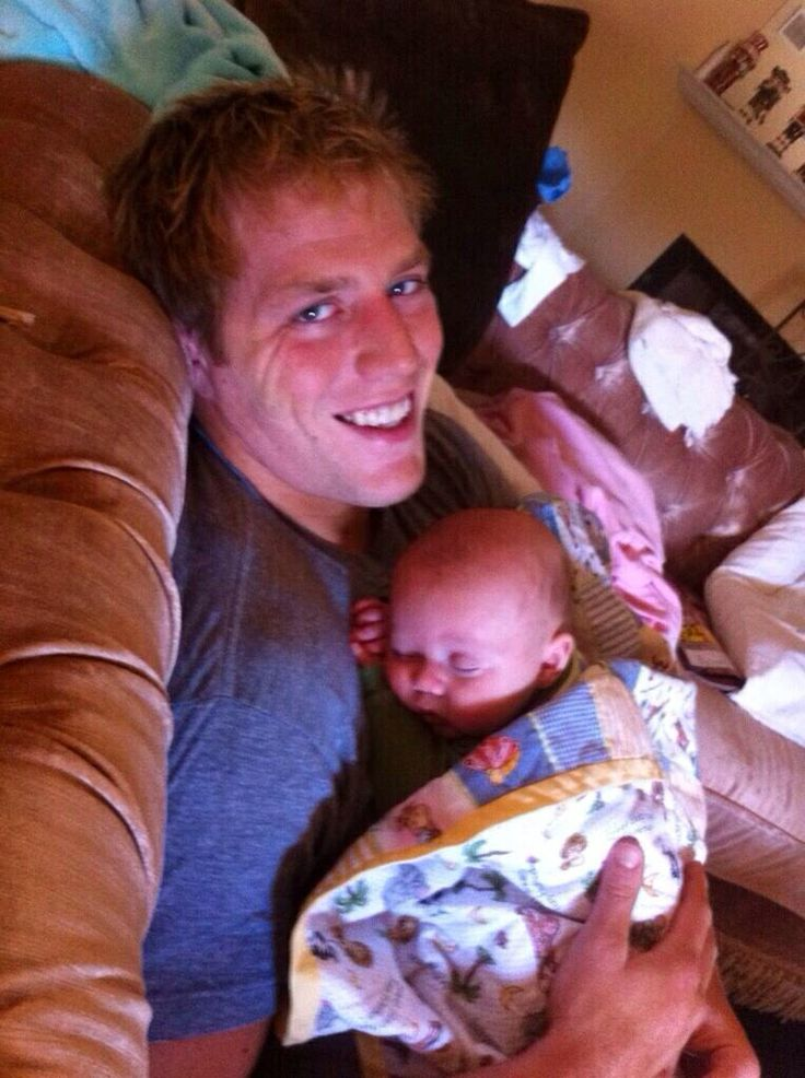 Jack Swagger so sweet