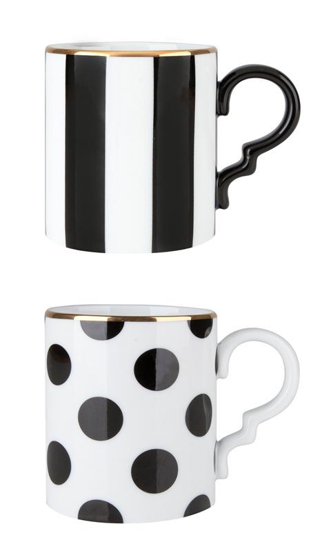 Francfranc : Moda Mug - Stripe