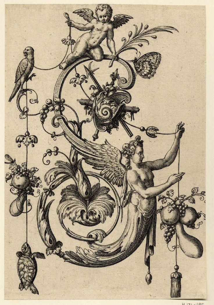 Интересное и забытое - быт и курьезы прошлых эпох. - John White(1585-1593).Первые изображения коренных американцев