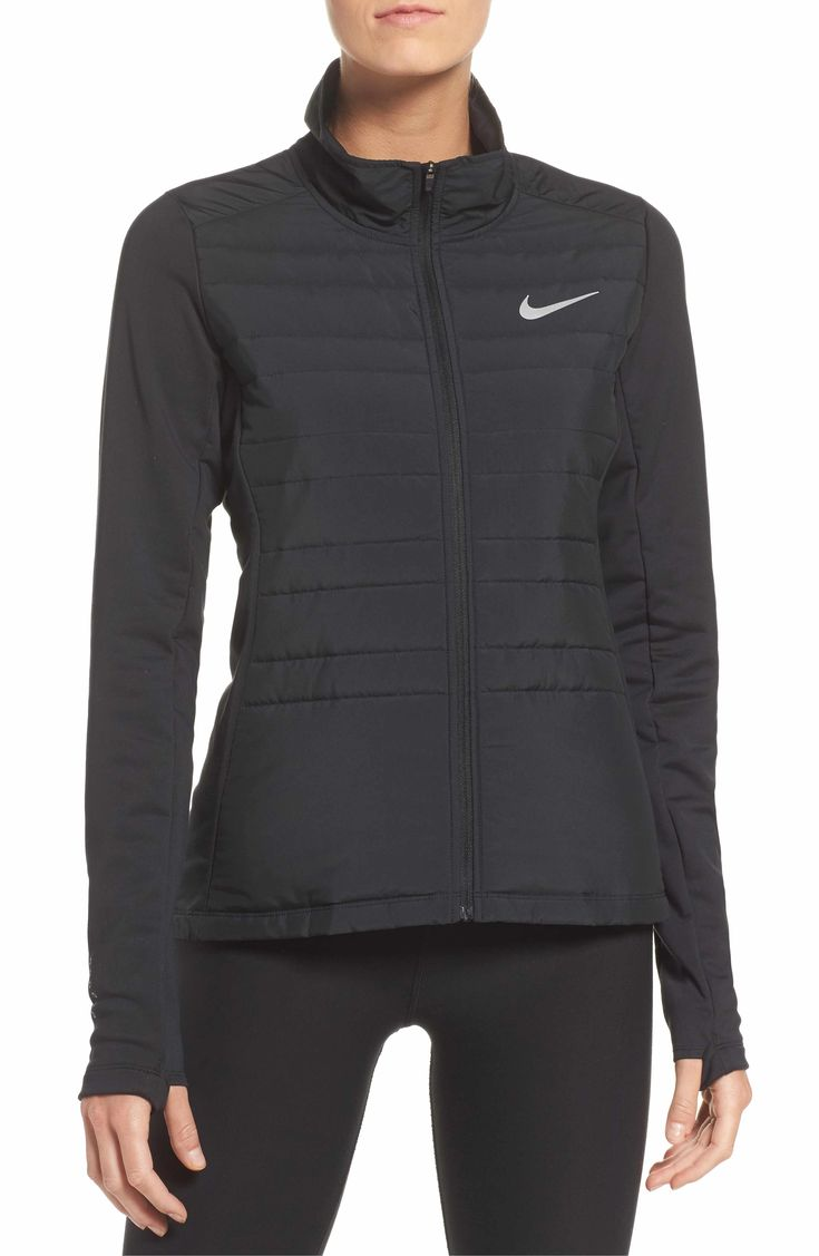 Main Image - Nike Essentials Running Jacket