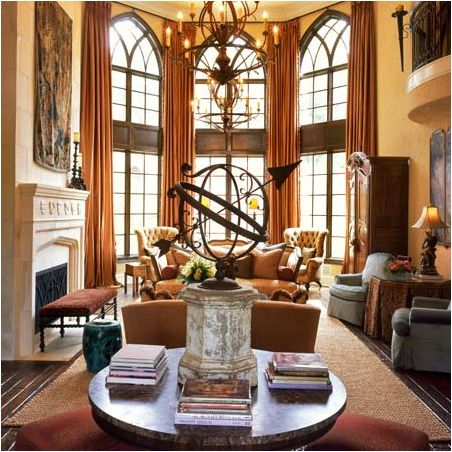 Beckwith Interiors    Master Of Old World Style Part 97