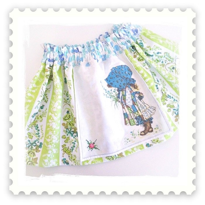 Oopsidaisi Holly Skirt <3