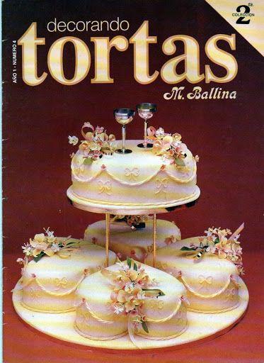 Marta Ballina - Internacional - Decorando Tortas A1 N04 Col2 - esther Cita - Álbumes web de Picasa