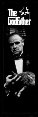 The Godfather Poster at AllPosters.com