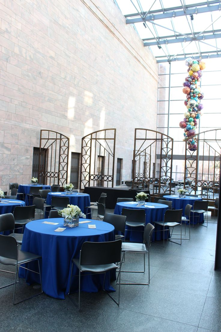Denim and Diamonds party at the Joslyn art museum