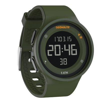 Accessoires du sportif_electro Accessoires - Montre digitale W500 M SWIP GEONAUTE - Equipements électroniques