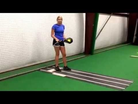 Foot Placement and Pitching Rules for Fastpitch Softball