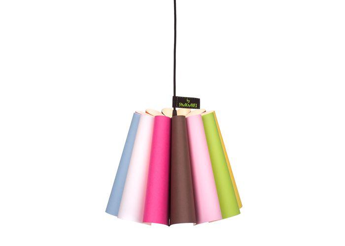 By Sandenholt Tivoli lampe - Tinga Tango Designbutik