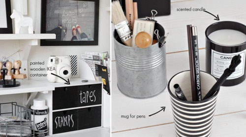 Workspace Inspiration | {joycreation}