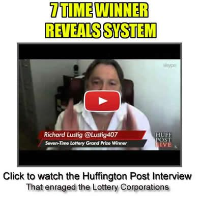 lessons in how to win the lottery