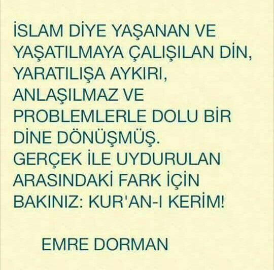 Emre Dorman