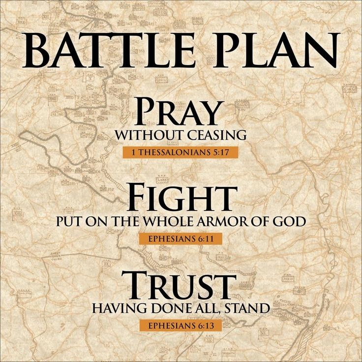 """Desktop or ready-to-hang plaque that is a reminder of God's faithfulness to us when we follow His strategy for living. War Room Gift by Carpentree """"Pray without"""