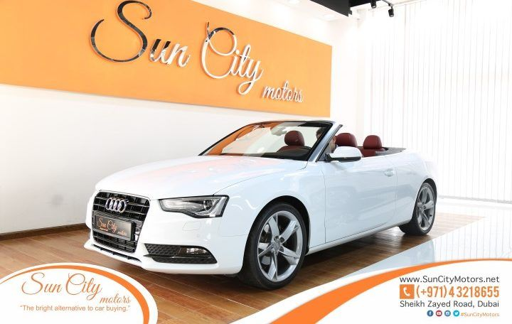 Search for new & used Audi cars for sale in Dubai. Read Audi car reviews and compare Audi prices and features at Sun City Motors Dubai.