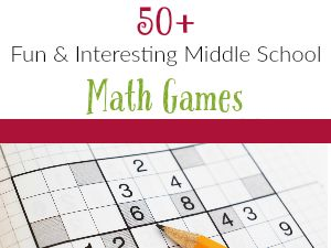 Here at Education Possible, we're all about interactive learning methods. Math is one of those subjects that can be challenging to teach and boring to review. That's why I include math …
