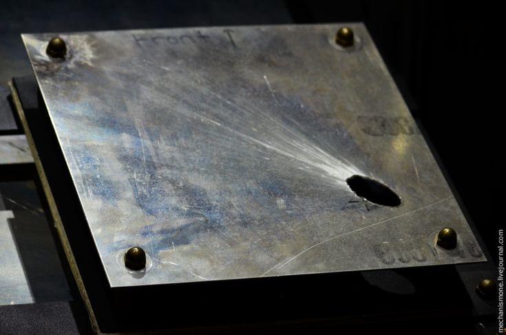 NASA - Внутренняя экспозиция - Записки нефтяника и не только.