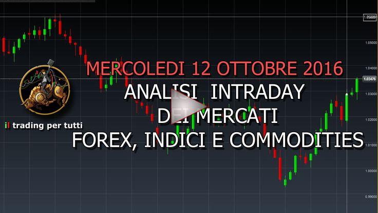 video analisi del 12 ottobre 2016