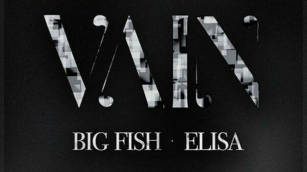 Big Fish, noto producer e dj nel mondo dell'hip hop, è tornato con un singolo che vede la collaborazione, per quanto riguarda voce e testi, di una grande artista italiana: Elisa. La canzone è stata...