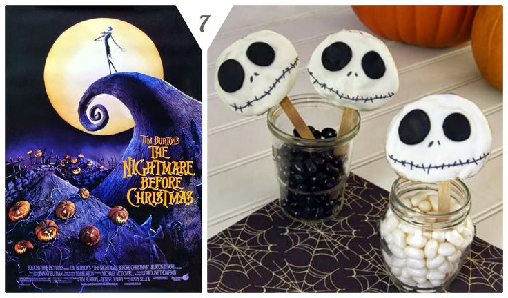 Halloween Movie Night | Eighteen25