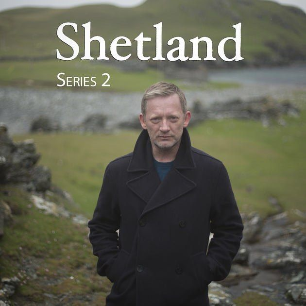 Watching BBC's Shetland series and pretending I'm over there right now with @ysolda and @mjmucklestone