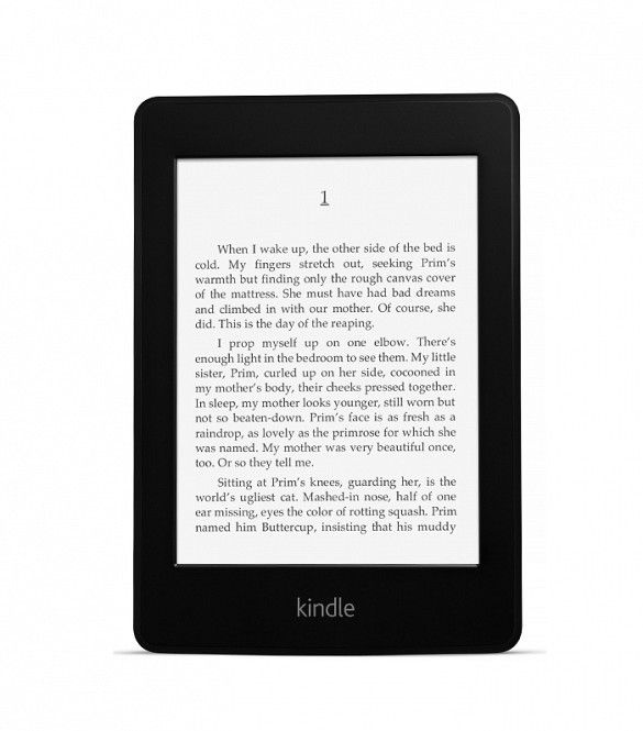 read new york times on kindle paperwhite