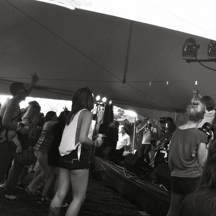 SXSW hipster invasion