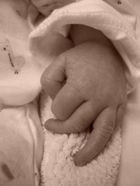 The Boy Who Lived: Stillbirth and Life after Death