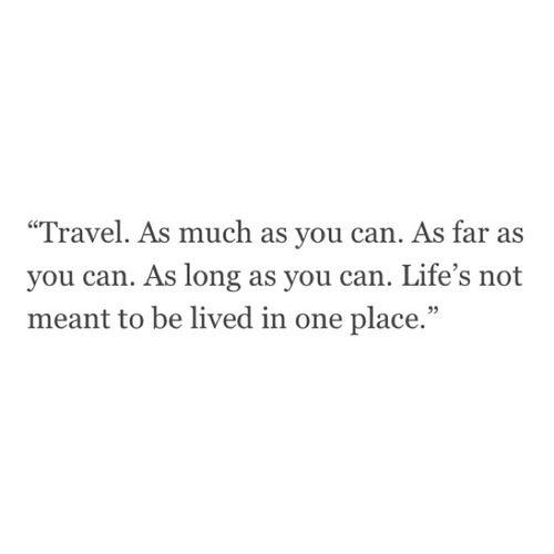 Travel//