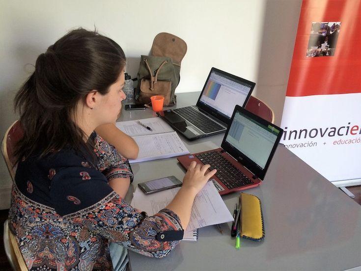 ONG Innovacien realizará una serie de capacitaciones que buscan disminuir la brecha entre hombres y mujeres en la tecnología.