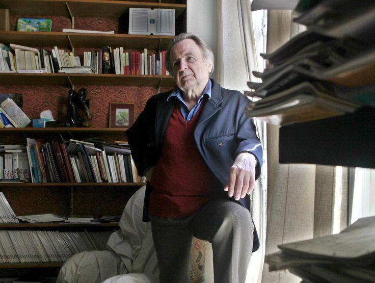 Régis Debray décroche le Prix littéraire Montaigne de Bordeaux