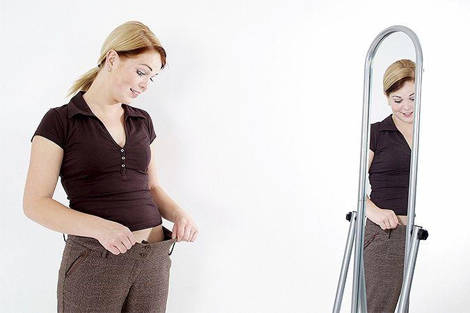 Как удержать вес после диеты: 10 важных принципов // KP.RU