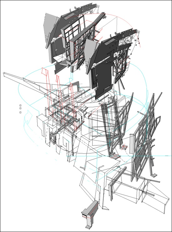 From Sketch to BIM and Back Again Using SketchBook Pro and ArchiCAD: AECbytes Tips and Tricks