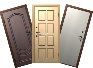 Двери на заказ в Новосибирске