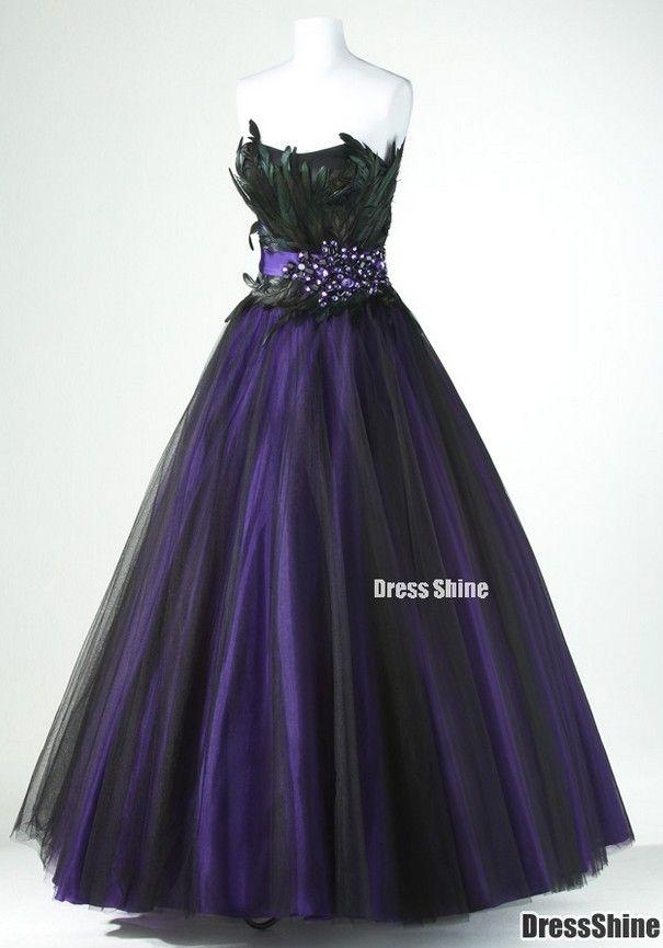 63 best Formal Dresses images on Pinterest | Bridal gowns, Dress ...